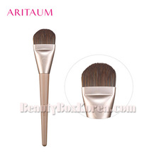 ARITAUM Nudnud Glowing Foundation Brush 1ea