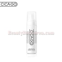 CICA·GO Cica Clearing Bubble Cleanser 200ml