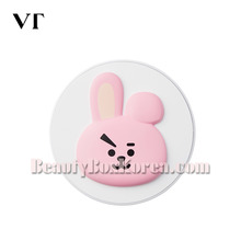 VT COSMETICS BT21 Real Wear Water Cushion 12g[VTxBT21 Limited](PRE-ORDER)