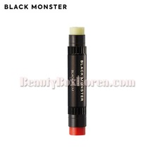 BLACK MONSTER Black Balm(Dual Lip Balm) 4.4g