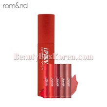 ROMAND Lip Driver Big Edition 4.8g*5ea,ROMAND