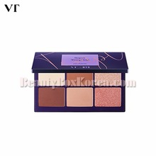 VT COSMETICS Super Tempting Eye Palette 15g[VTXBTS Edition]