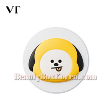 VT COSMETICS BT21 Real Fixing Cushion 12g[VTxBT21 Limited](PRE-ORDER)