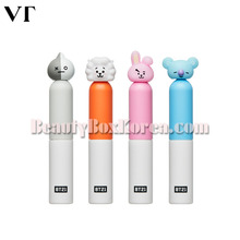 VT COSMETICS BT21 Cream Lip Lacquer 4.5g[VTxBT21 Limited](PRE-ORDER)