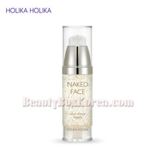 HOLIKA HOLIKA Naked Face Gold Serum Primer 30ml