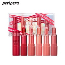 PERIPERA Ink The Velvet Stick Special Set 1.3g*5ea[Limited Edition]