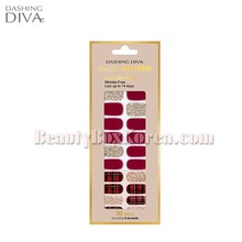 DASHING DIVA Magic Gel Strip A Lady in the Fall 1ea