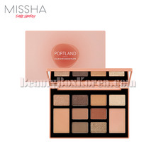 MISSHA Color Filter Shadow Palette 15g [Online Excl.]