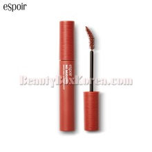 ESPOIR No Mudging Mascara Waterproof 9ml