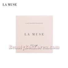 LA MUSE Skin Repair Signature Mask 30g*5ea
