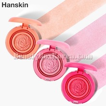 HANSKIN Rose Moolon Cheek Cushion 6.5g
