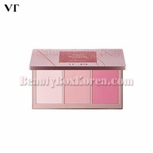 VT COSMETICS Super Tempting Cheek Palette 13.5g[VTXBTS Edition]