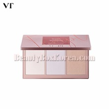 VT COSMETICS Super Tempting Highlight Palette 13.5g[VTXBTS Edition]