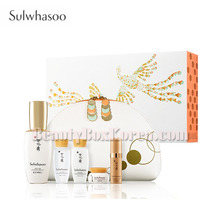 SULWHASOO First Care Activating Serum EX Special Set 6items [Beauty From Your Culture Limited]