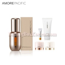 AMOREPACIFIC Dual Nourishing Lip Serum Set 5items