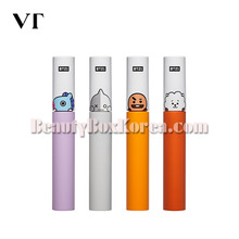 VT COSMETICS BT21 Air Fit Tattoo Brow 7g[VTxBT21 Limited](PRE-ORDER)
