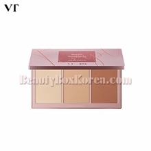 VT COSMETICS Super Tempting Shade Palette 13.5g[VTXBTS Edition]