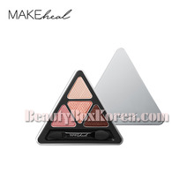 MAKEHEAL Hidden Triangle Eyepalette 4g