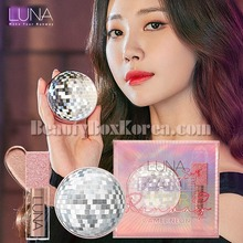 LUNA Essence Water Pact FX [LUNA X YURA Limited Edition] 3items