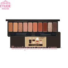 ETUDE HOUSE Coffee To Go Play Color Eyes Caffeine Holic 1g *10 colors, ETUDE HOUSE
