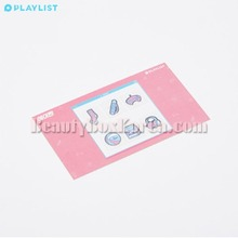 PLAYLIST A-Teen Mini Anti-Radiation Sticker 1ea