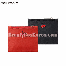 TONYMOLY KIRSH Card Wallet 1ea[TONYMOLY x KIRSH]