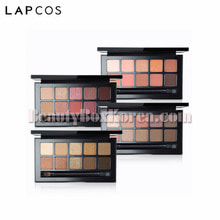 LAPCOS Color-Fit Shadow Kit 10g
