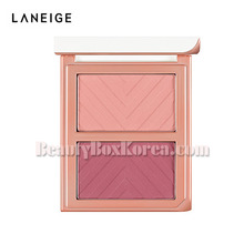 LANEIGE Ideal Blush Duo #07 Mute Rose 8g[Autumn Mute Collection]