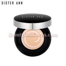 SISTER ANN Pinkhole Jelly Cover Pact SPF50+ PA+++