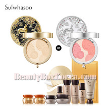 SULWHASOO Shine Classic Powder Compact Set 12items[Limited Edition]