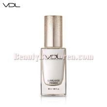 VDL Lumilayer Primer 30ml[VDL Gold 18]