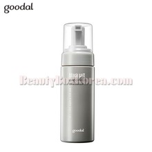 GOODAL Black Salt Deep Cleansing Mild Bubble 150ml