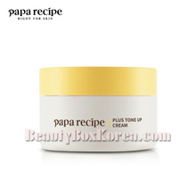 PAPA RECIPE Plus Tone Up Cream 50ml