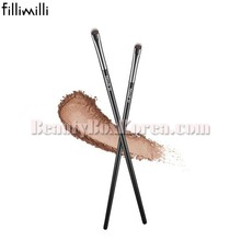 FILLIMILLI Point Eye Shadow Brush Defining 511 1ea