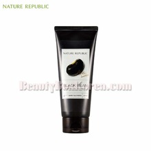 NATURE REPUBLIC Black Bean Anti Hair Loss Treatment 200ml