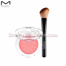 MACQUEEN NEWYORK Daisy Pop Blusher 3.5g+Cheek Brush 1ea