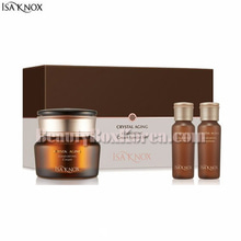 ISA KNOX Crystal Aging Comforting Cream Special Set 3items