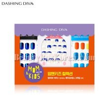 DASHING DIVA Magic Press Mom&Kids Set 3items