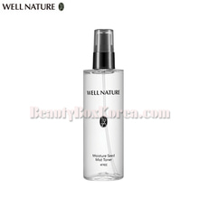 WELL NATURE Moisture Seed Mist Toner 155ml