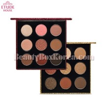 ETUDE HOUSE Tiny Twinkle Color Eyes 9g