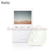 HUXLEY Mask ; Oil And Extract 25ml*3ea