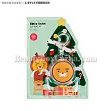 THE FACE SHOP KAKAO FRIENDS Little Friends Lip Balm 6g