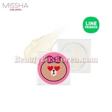 MISSHA Tangle Jelly Pearl Plumper 4.5g[LINE FRIENDS Edition]