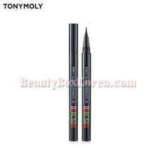 TONYMOLY Back Gel BT Supreme Matte Liner 0.6g[MOSCHINOXTONYMOLY]
