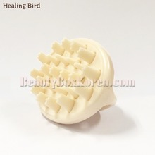 HEALING BIRD Scalp Massage Shampoo Brush 1ea