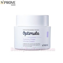 VPROVE Optimula Hyaluron Poten Intense Cream 50ml,Beauty Box Korea