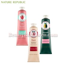 NATURE REPUBLIC Hand&Nature Hand Cream 30ml