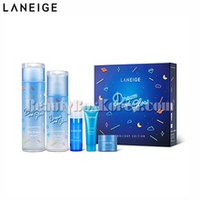 LANEIGE Basic Duo Set Moisture 5items[Holiday Collection]