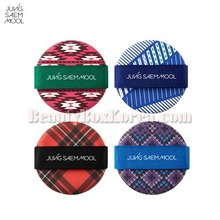 JUNGSAEMMOOL Cushion Puff-Pattern for Season 4ea
