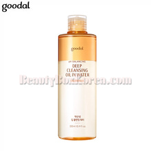 GOODAL Calendula pH Blansing Deep Cleansing Oil In Water 300ml